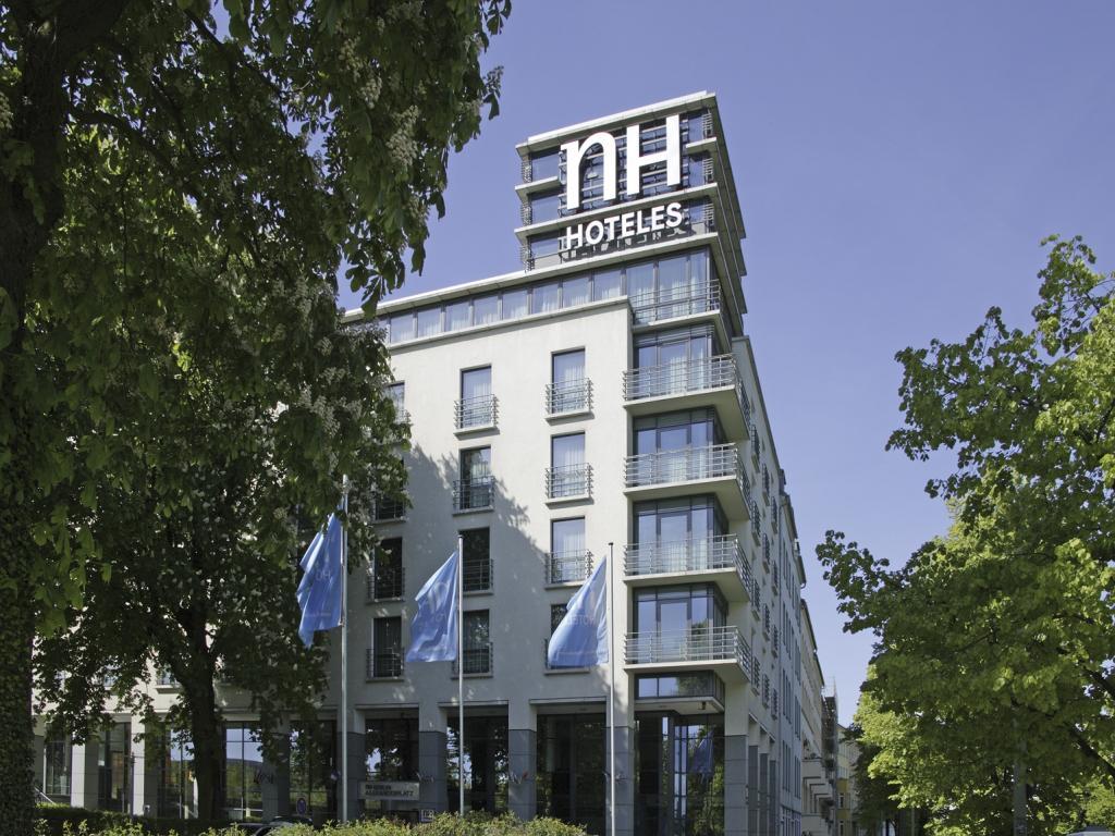NH Berlin Alexanderplatz #1
