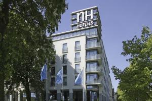 Tagungshotel Hotel NH Berlin Alexanderplatz