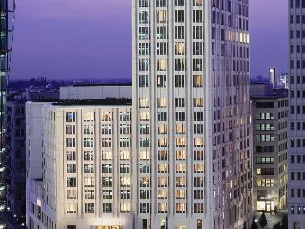 The Ritz-Carlton, Berlin #1