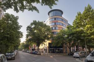 Tagungshotel Scandic Berlin Kurfürstendamm
