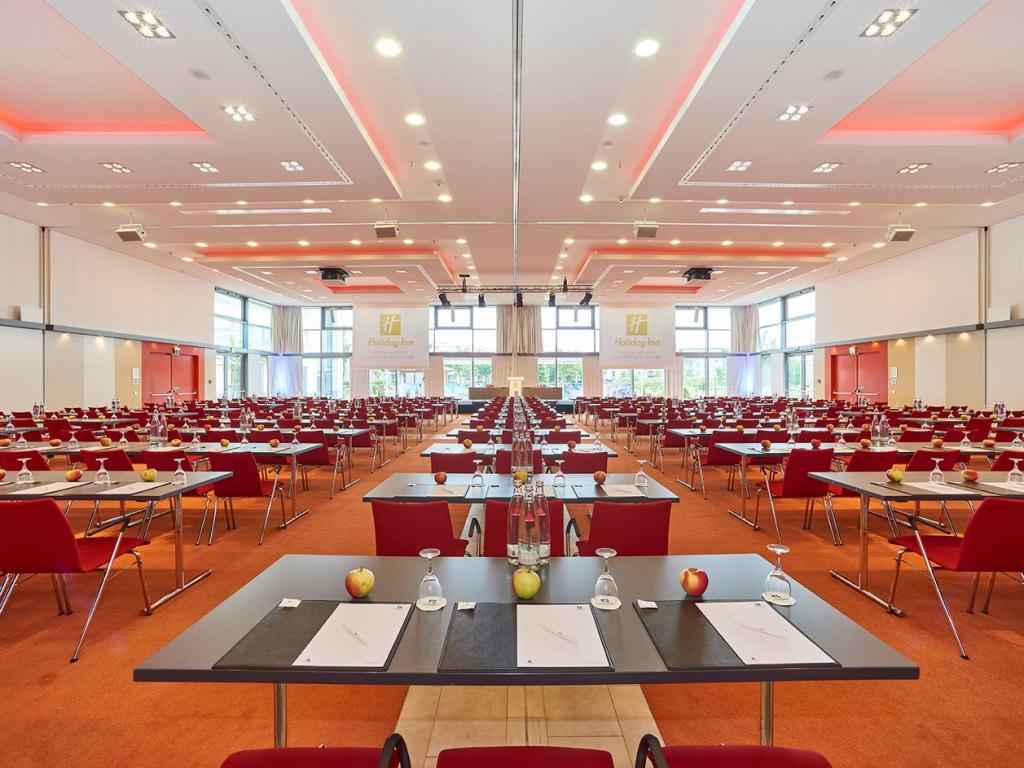 Holiday Inn Berlin Airport - Conference Centre #1