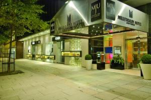 Tagungshotel Millennium Hotel London Knightsbridge