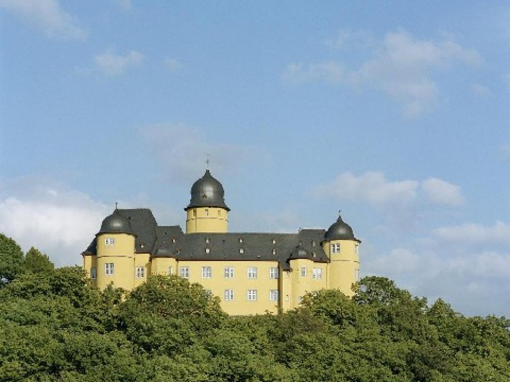 Schloss Montabaur #1