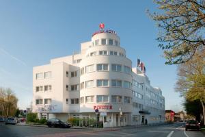 Tagungshotel H+ Hotel Darmstadt