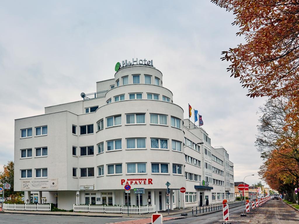 H+ Hotel Darmstadt #1