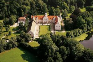 Tagungshotel Hotel Jagdschloss Kranichstein