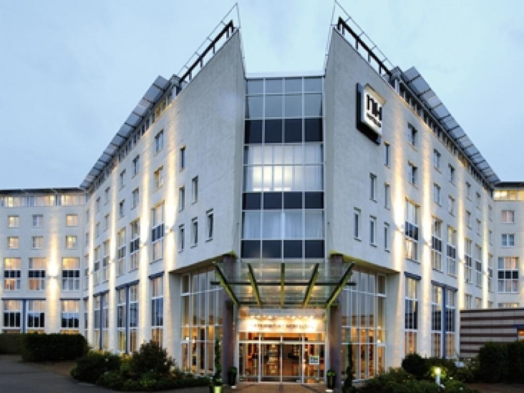NH Frankfurt Mörfelden Conference Center #1