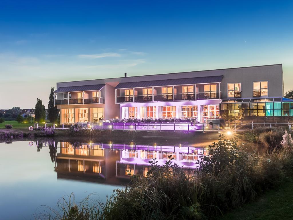Golfhotel & Restaurant Lindenhof #1