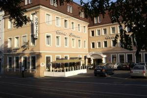 Tagungshotel City Partner Hotel Strauss