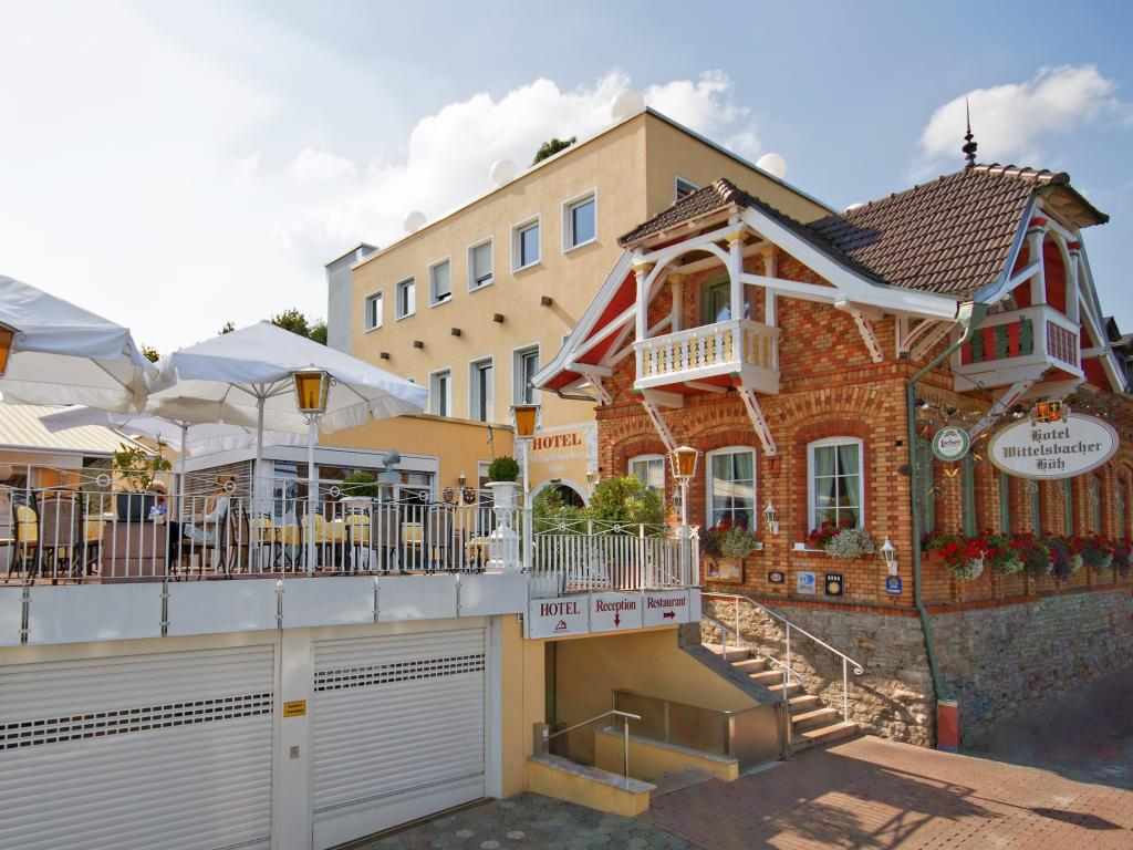 Ringhotel Wittelsbacher Höh #1