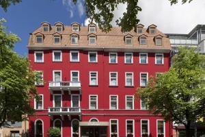 Tagungshotel Hotel Amberger