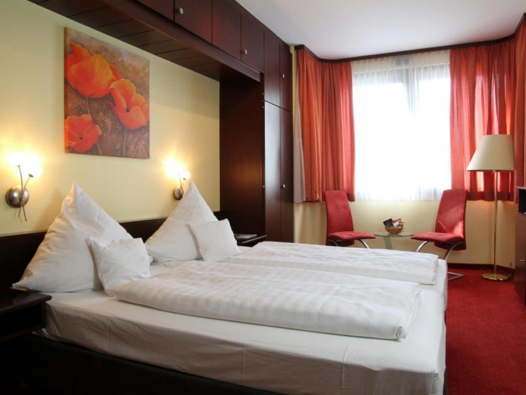 Hotel Amberger #5