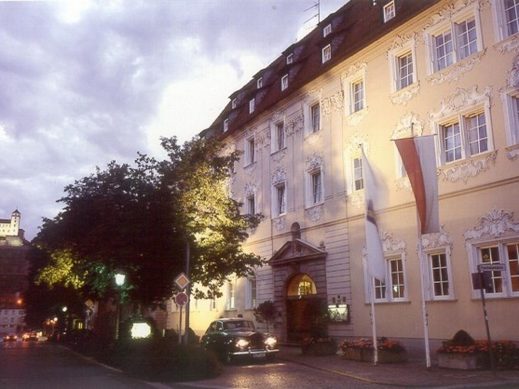Best Western Premier Hotel Rebstock #1