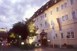 Tagungshotel Best Western Premier Hotel Rebstock
