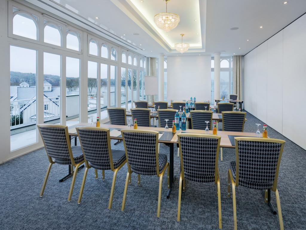 Event Center Schwielowsee