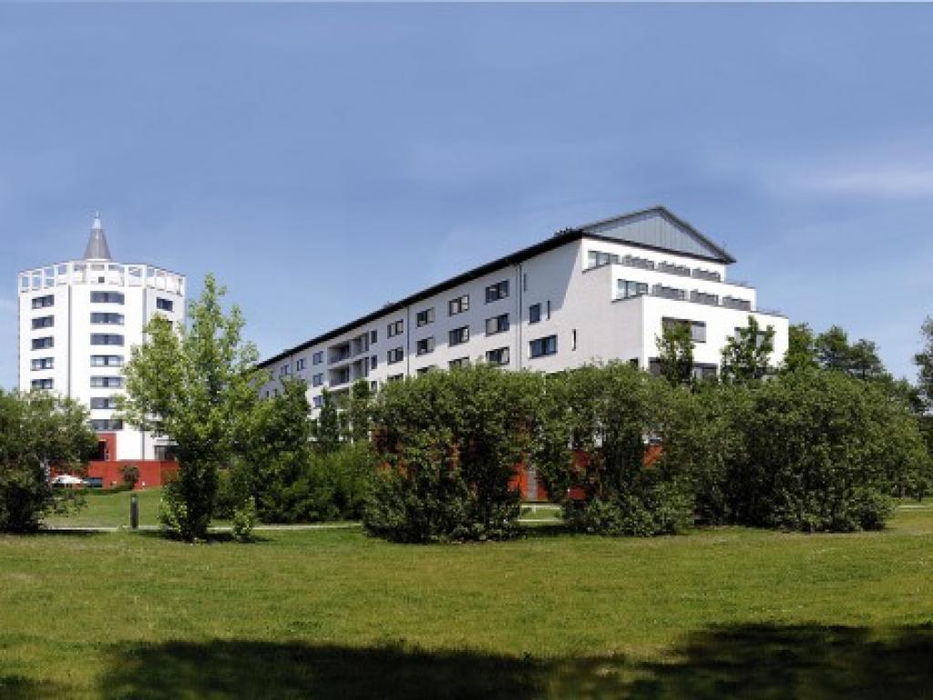 Bildungszentrum Erkner #1