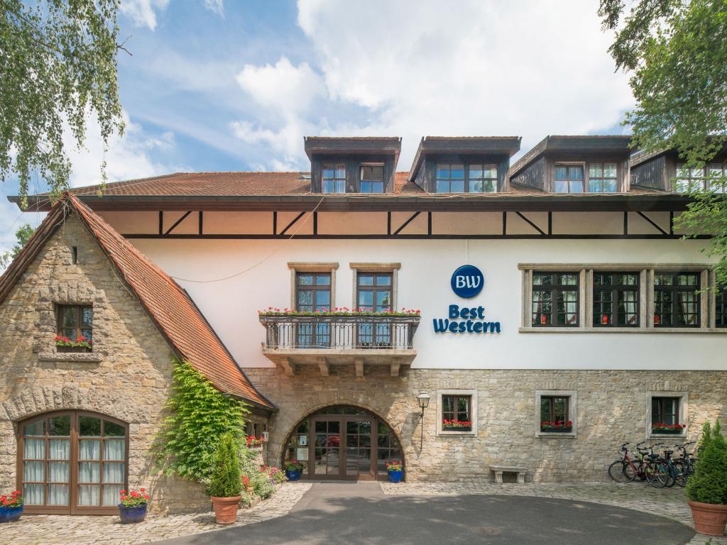 Best Western Hotel Polisina #1