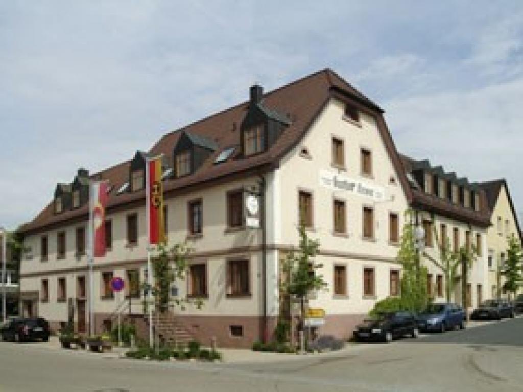 AKZENT Hotel Gasthof Krone #1