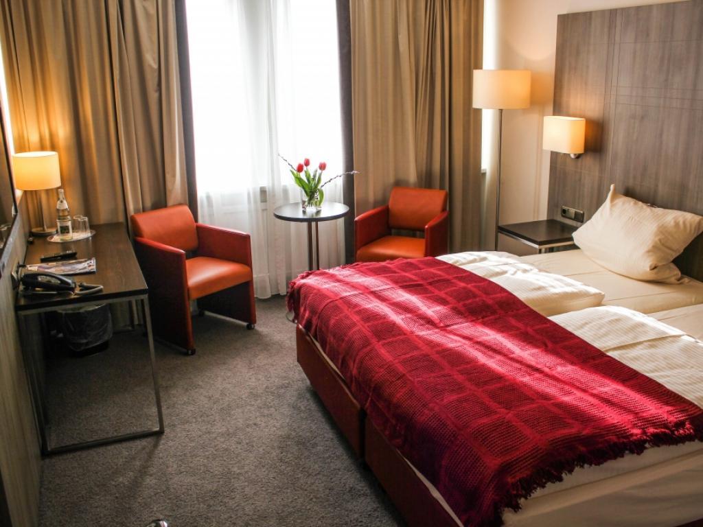 AKZENT City Hotel #3