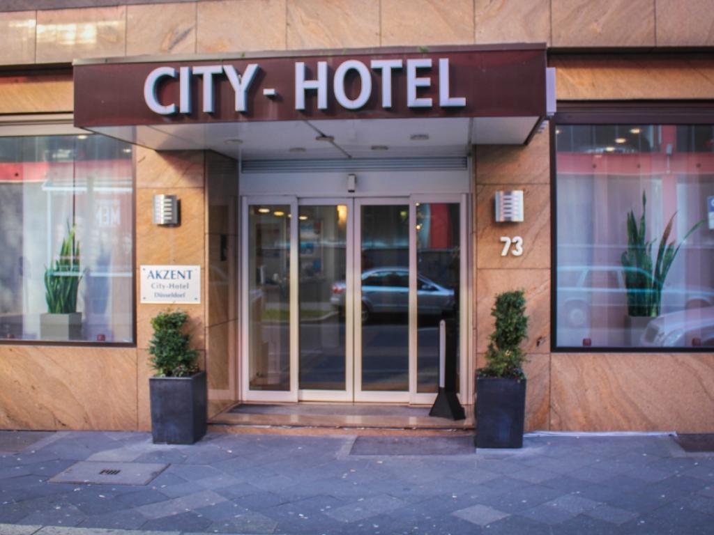 AKZENT City Hotel #1