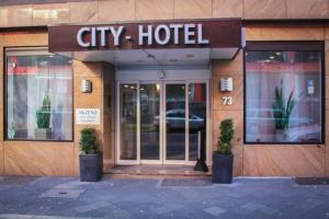 Tagungshotel AKZENT City Hotel