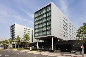 Tagungshotel Steigenberger Airport Hotel Amsterdam