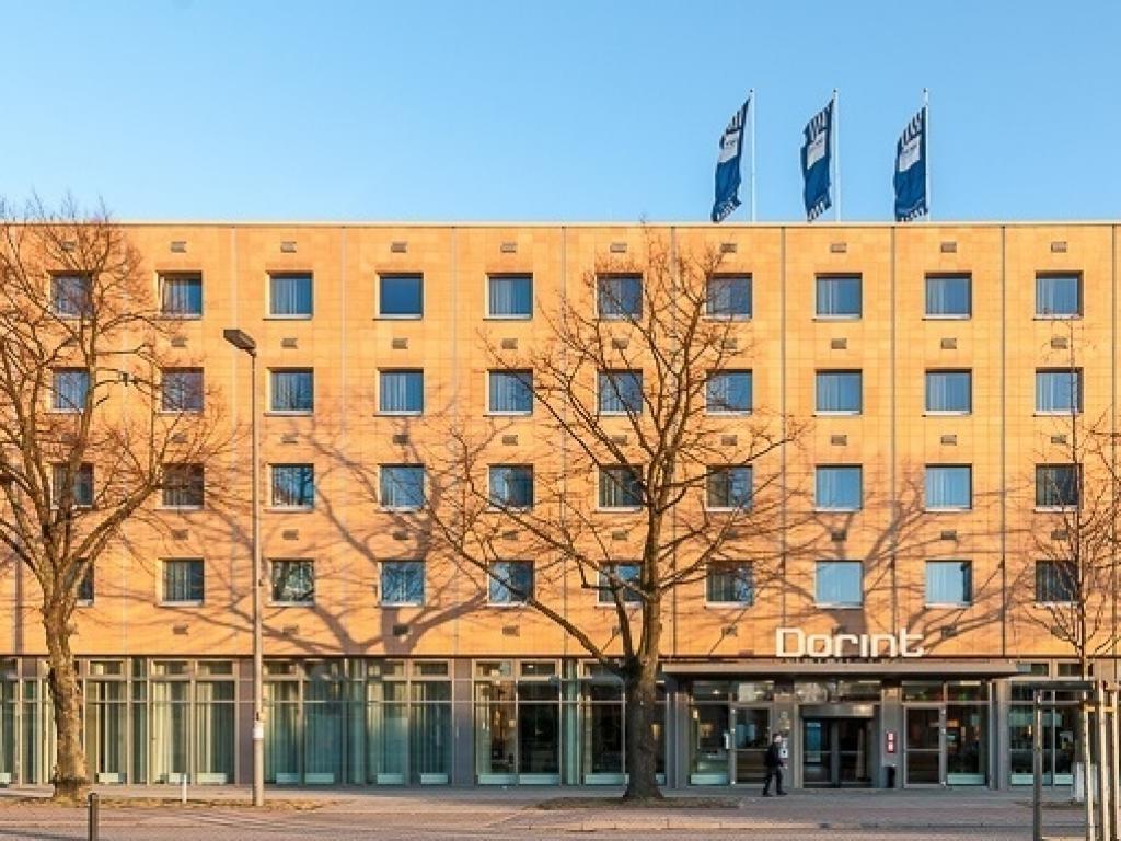 Dorint Adlershof Berlin #1