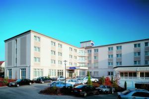 Tagungshotel Best Western Hotel Am Papenberg