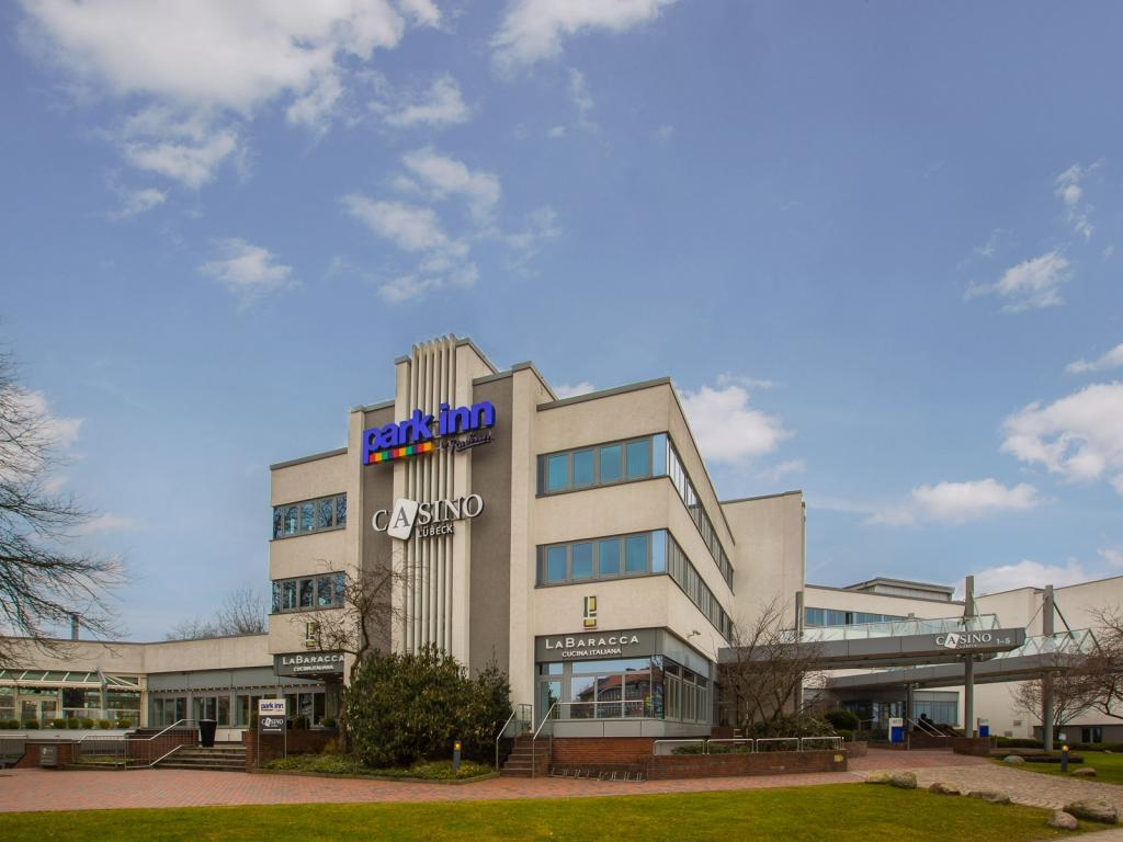 Park Inn Hotel by Radisson Lübeck