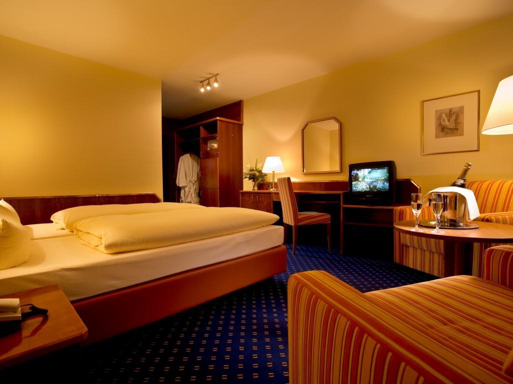 Bäder Park Hotel | Sieben Welten Therme & Spa Resort