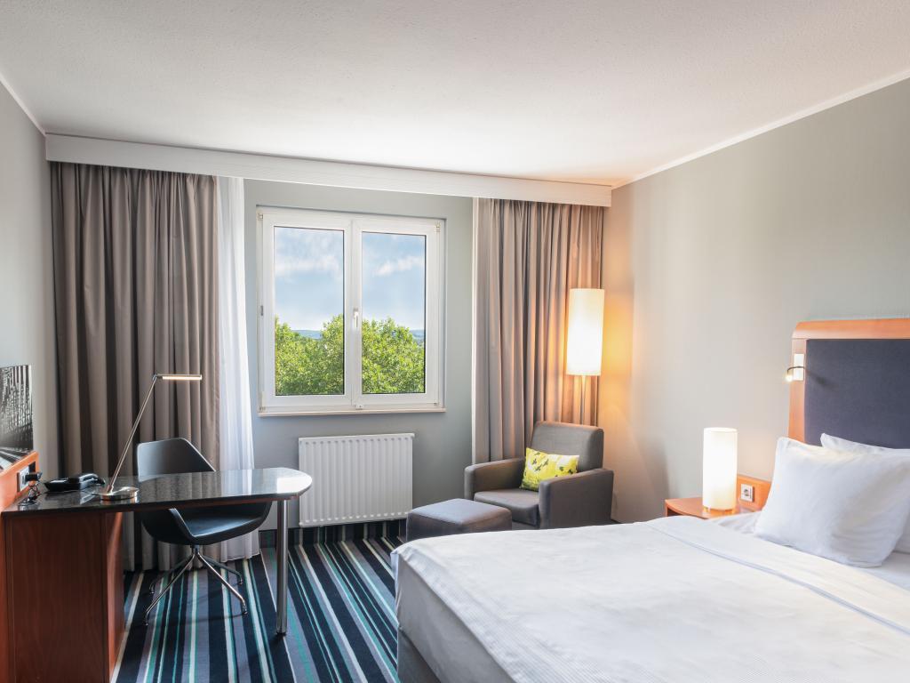 Radisson Blu Hotel, Dortmund