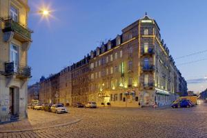 Tagungshotel Tryp by Wyndham Dresden Neustadt - dauerhaft geschlossen