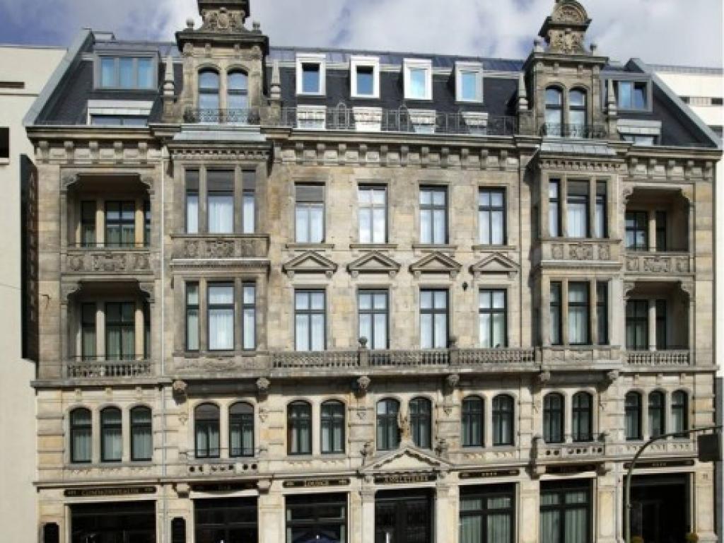 Angleterre Hotel Berlin #1