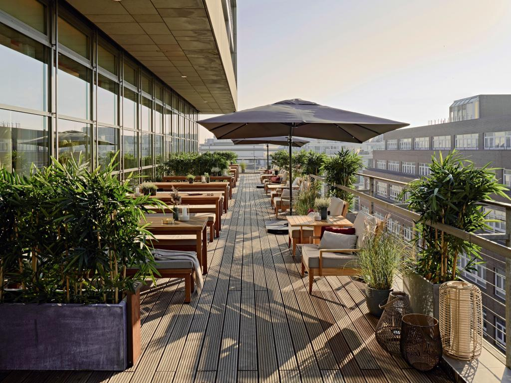 SIDE Design Hotel #13