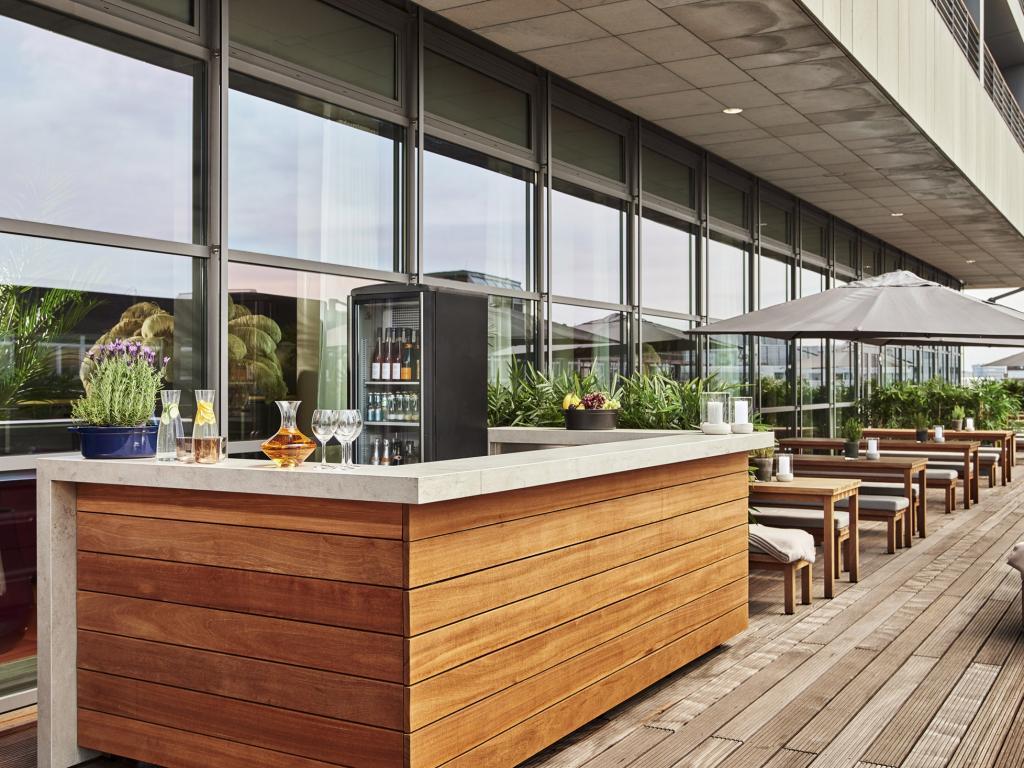 SIDE Design Hotel #15