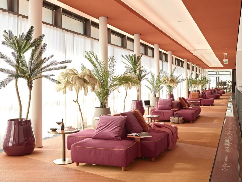 SIDE Design Hotel #12