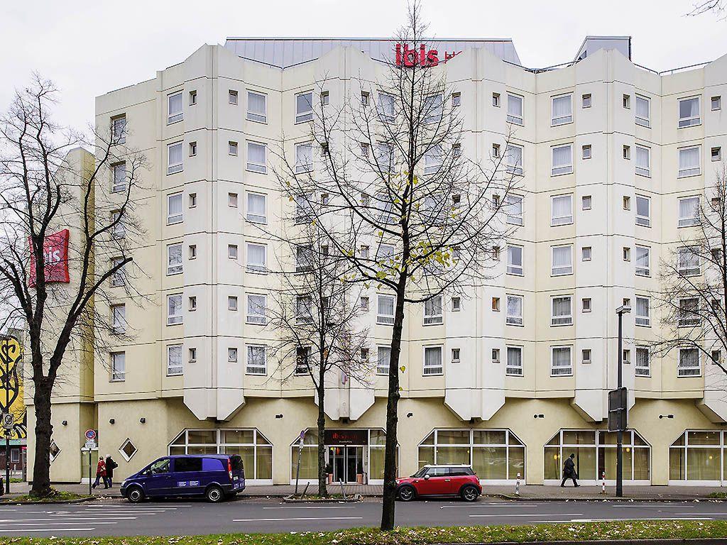 ibis Duesseldorf City #1