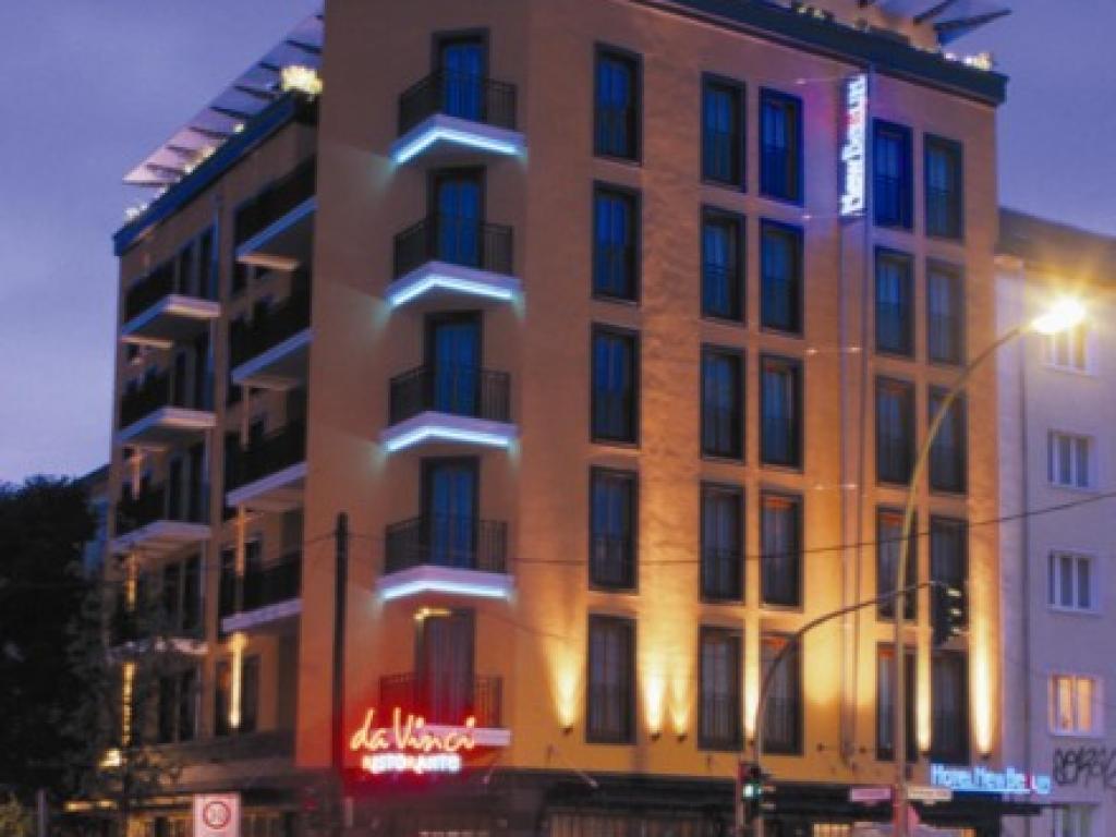 Hotel New Berlin #1