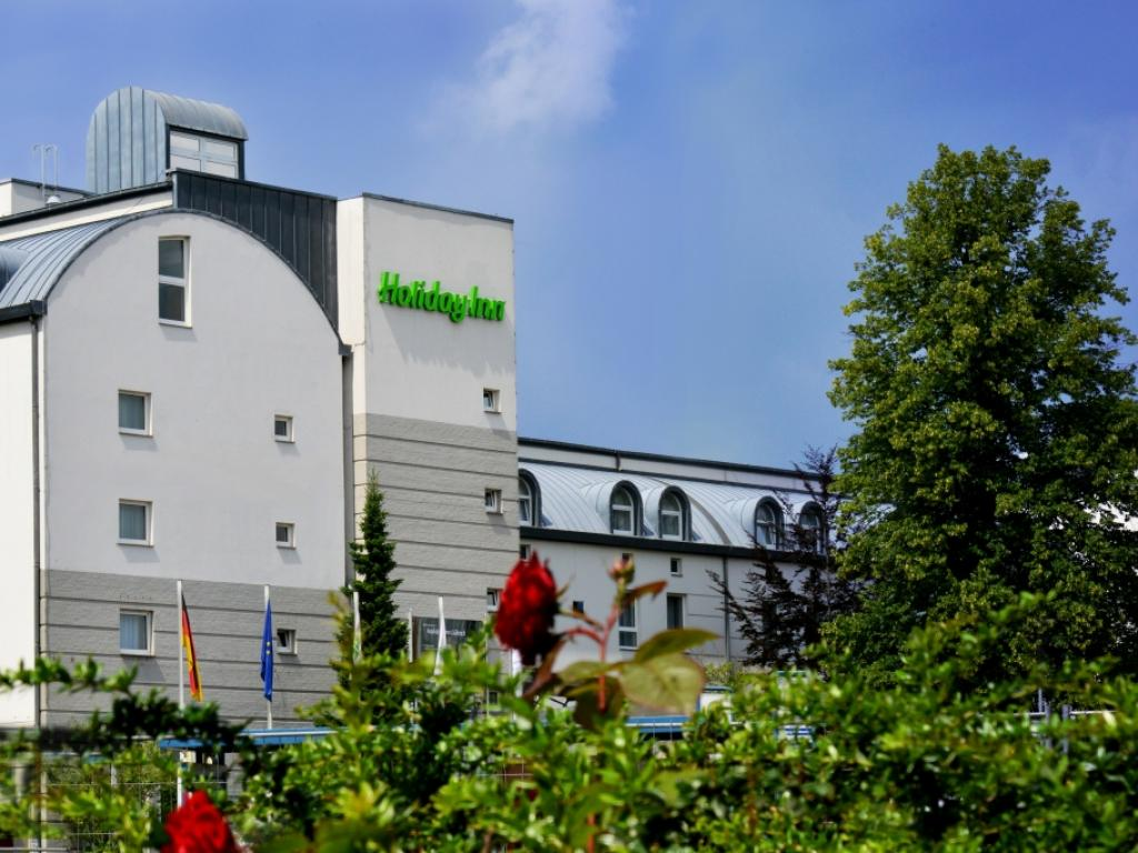 Holiday Inn Lübeck