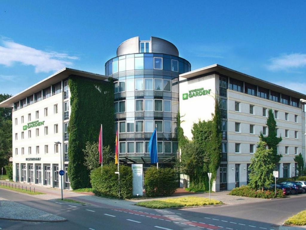 Wyndham Garden Hennigsdorf Berlin #1