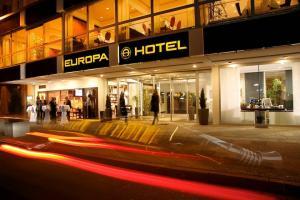 Tagungshotel Europa Hotel