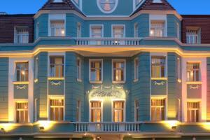 Tagungshotel Hotel Nestroy Wien