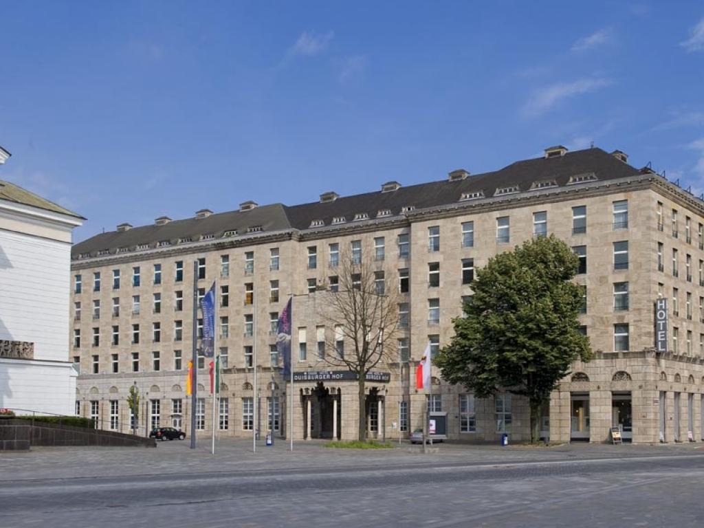 Wyndham Duisburger Hof #1