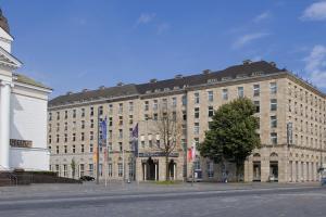 Tagungshotel Wyndham Duisburger Hof