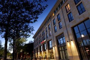 Tagungshotel IntercityHotel Bremen