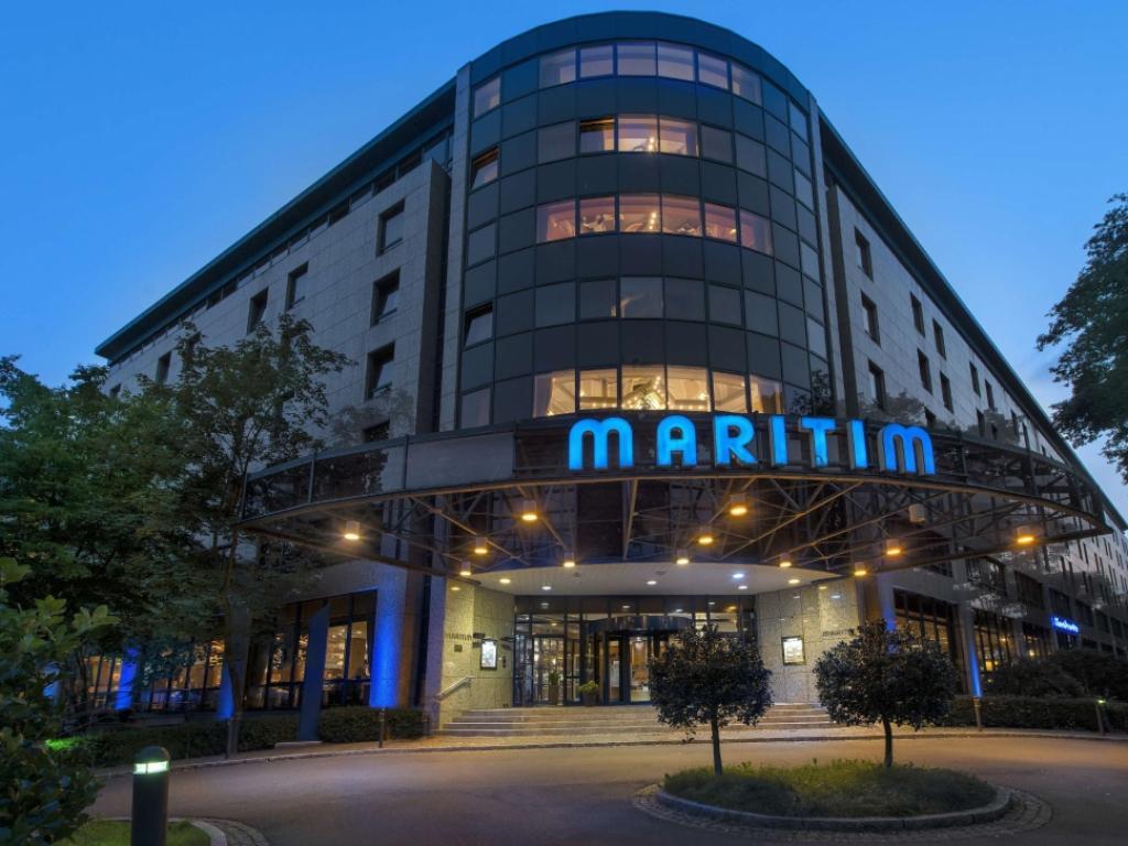 Maritim Hotel & Congress Centrum Bremen