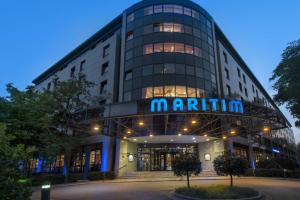 Tagungshotel Maritim Hotel & Congress Centrum Bremen