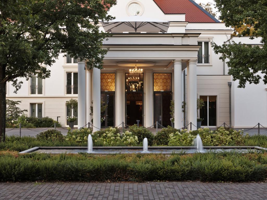 Kempinski Hotel Frankfurt Gravenbruch #1