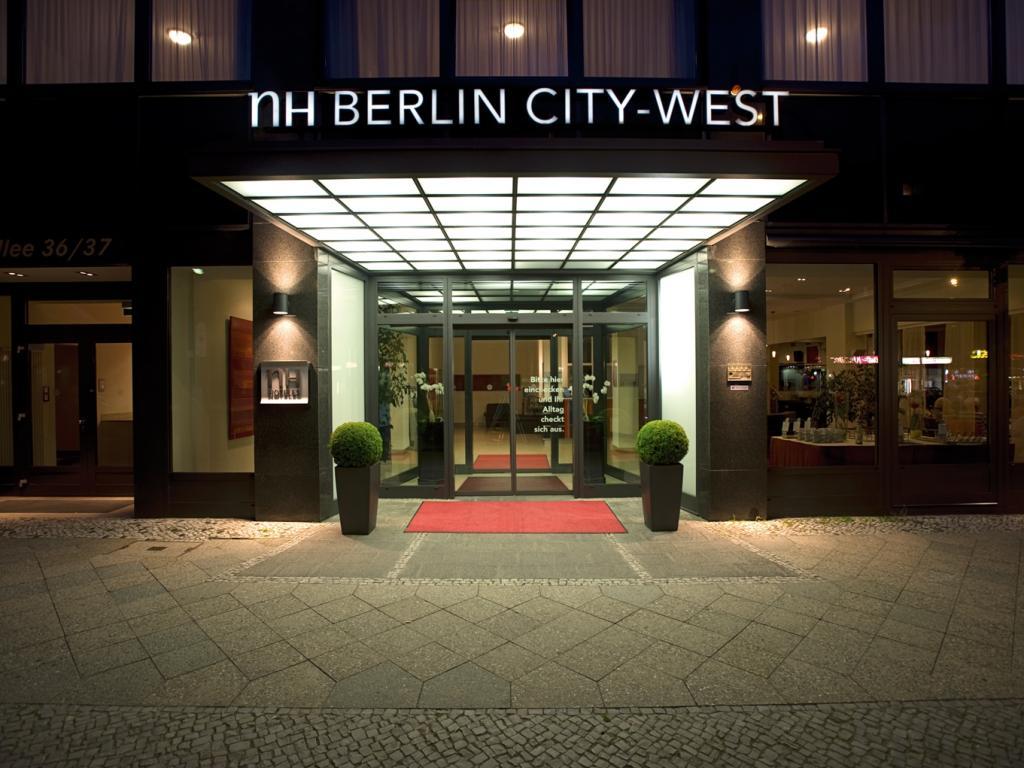 NH Berlin City West #1
