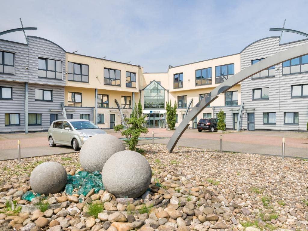 Select Hotel Oberhausen am Centro #1